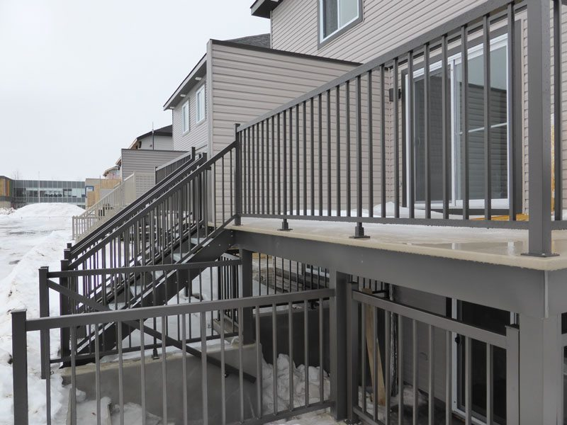 Lowe 39 s deck railing systems quotes - Lowes deck railing systems ...
