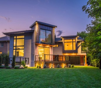 One of a kind: House by VJM Designs