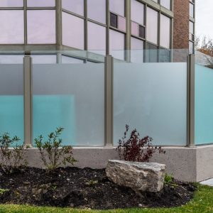 commercial glass dividers