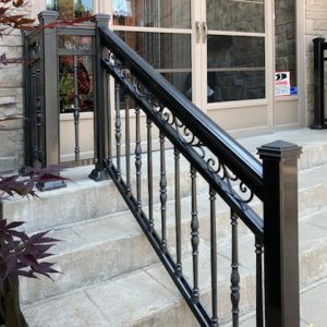 railings-with-ornament